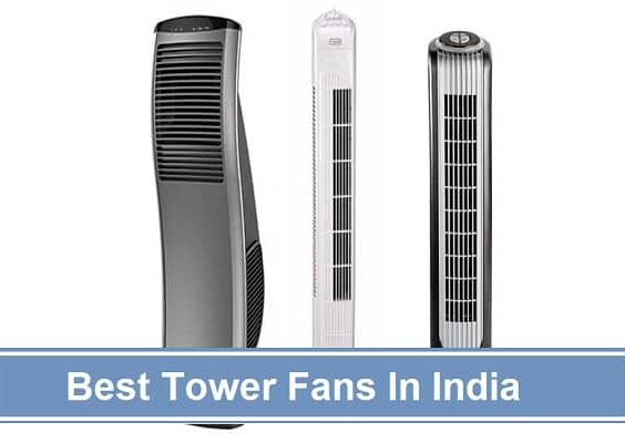 Best Tower Fans In India